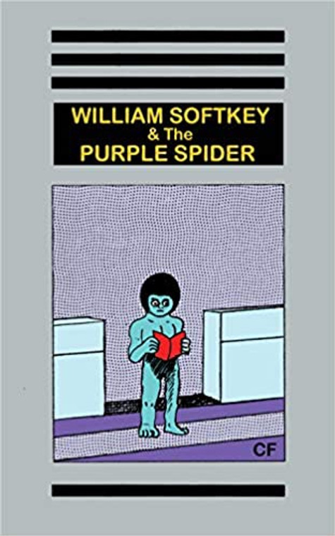 WILLIAM SOFTKEY & THE PURPLE SPIDER SC
