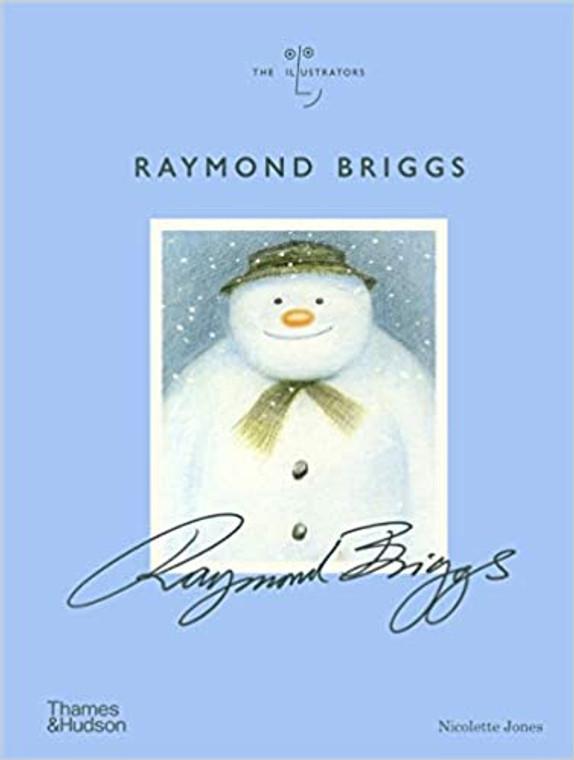 ILLUSTRATORS RAYMOND BRIGGS HC