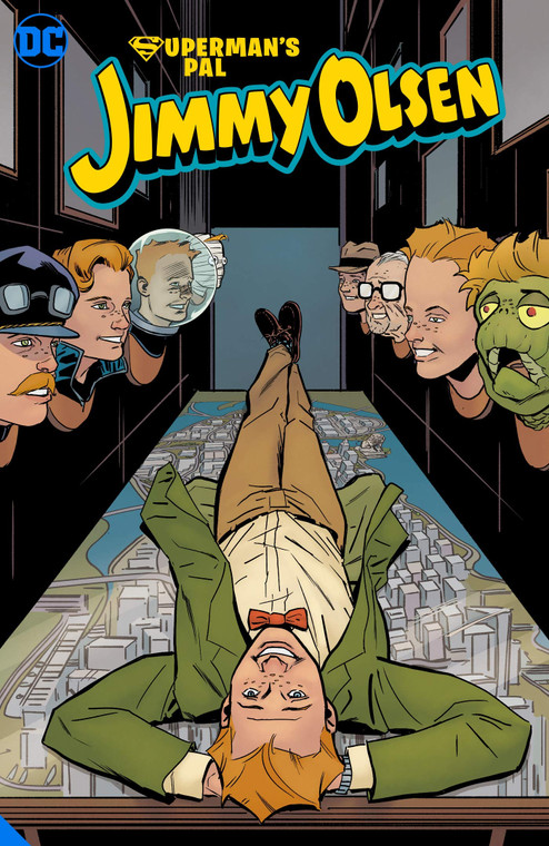 SUPERMANS PAL JIMMY OLSEN TP