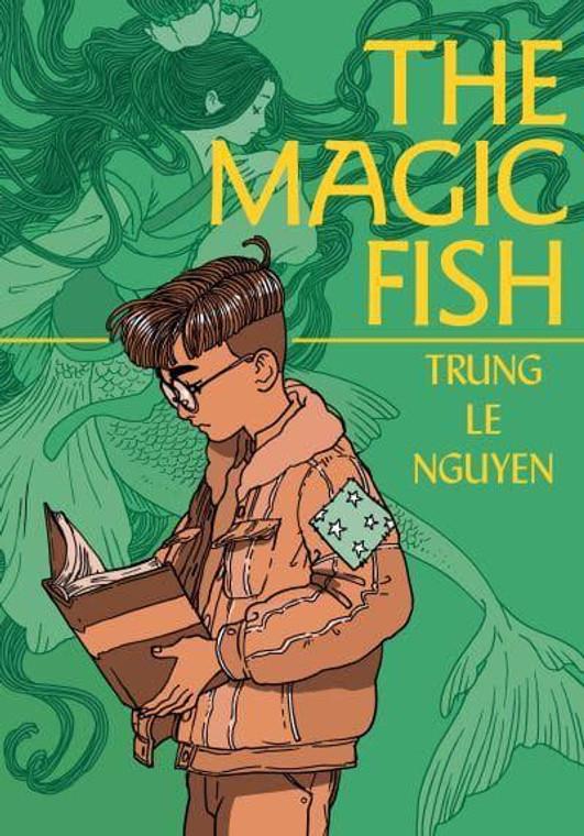 MAGIC FISH GN