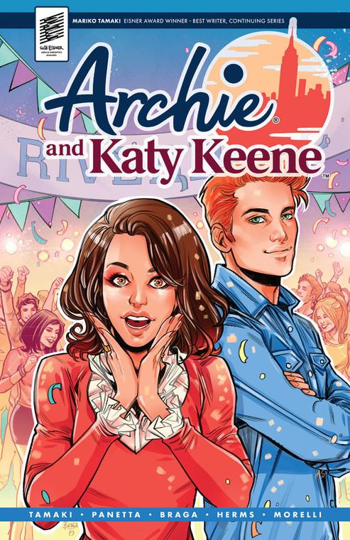 ARCHIE & KATY KEENE TP
