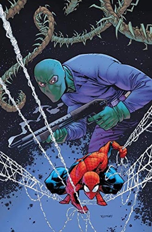 AMAZING SPIDER-MAN BY SPENCER TP VOL 09