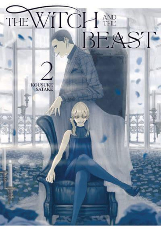 WITCH AND BEAST VOL 02