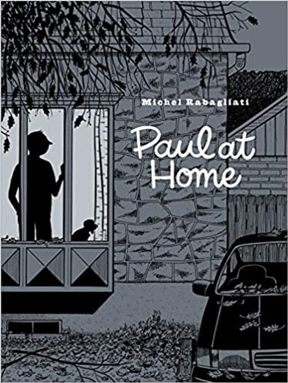 PAUL AT HOME SC