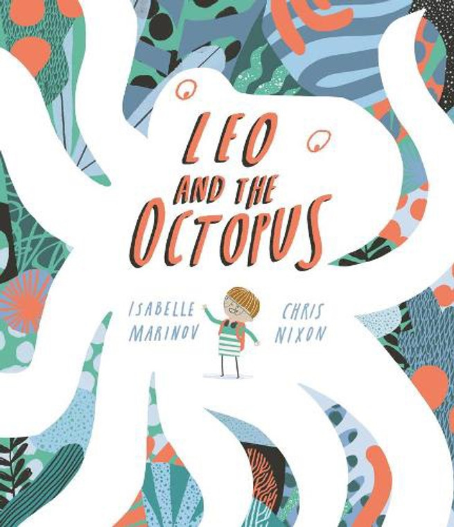 LEO AND THE OCTOPUS SC