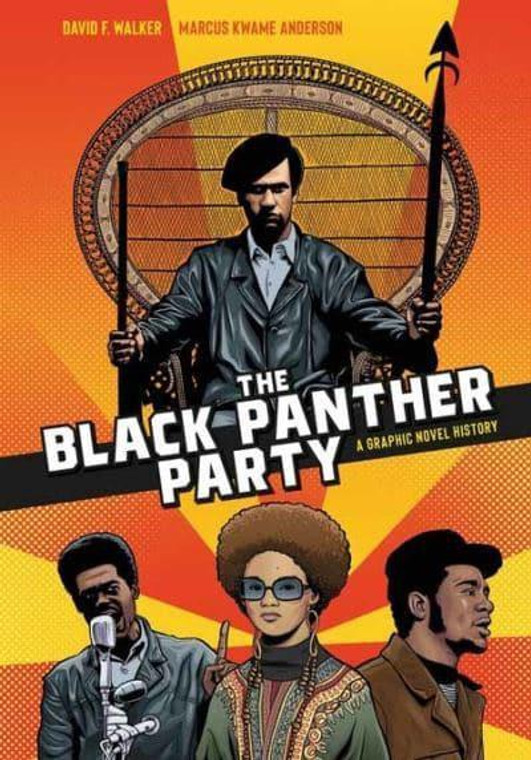 BLACK PANTHER PARTY SC