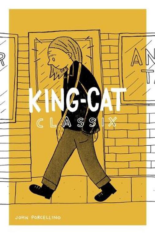KING-CAT CLASSIX SC