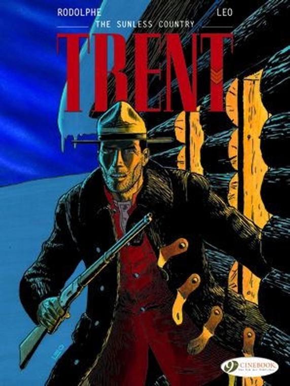 TRENT VOL 06