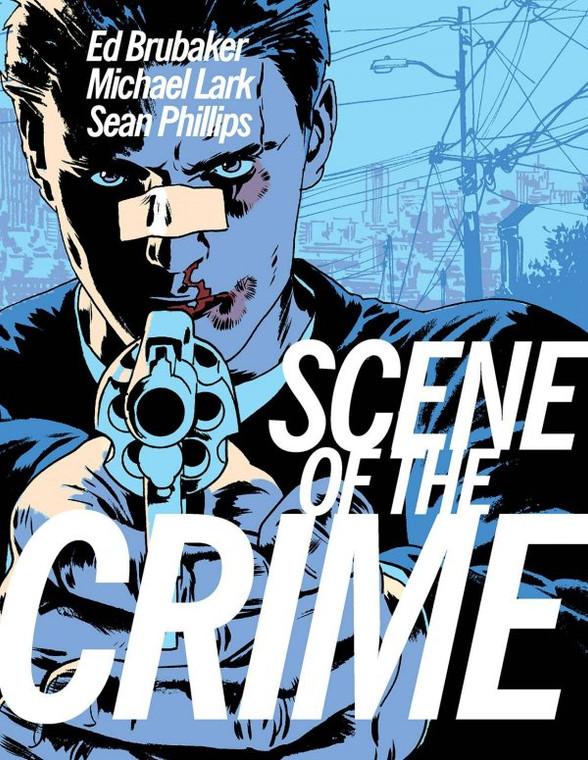 SCENE OF THE CRIME TP