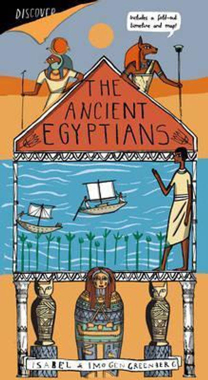 ANCIENT EGYPTIANS HC