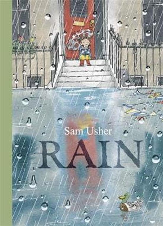 RAIN SC