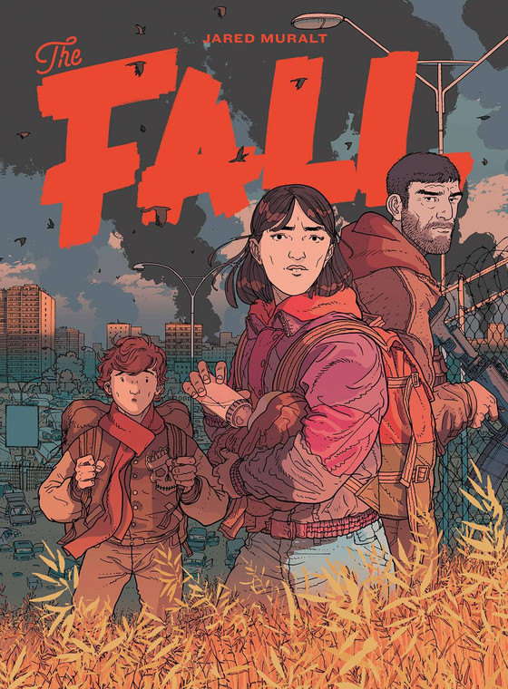 FALL TP VOL 01