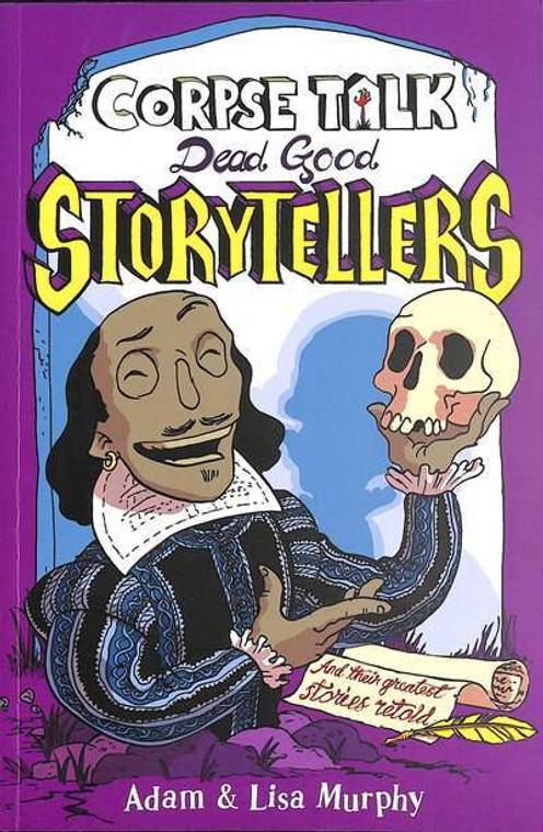 CORPSE TALK  STORYTELLERS SC