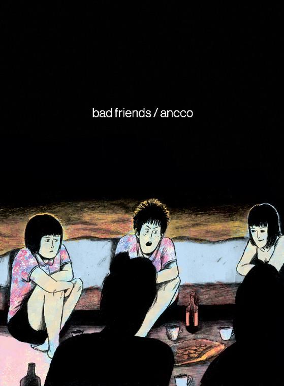 BAD FRIENDS SC