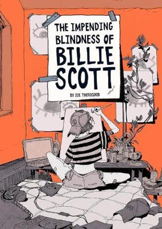IMPENDING BLINDNESS OF BILLIE SCOTT SC NEW EDITION