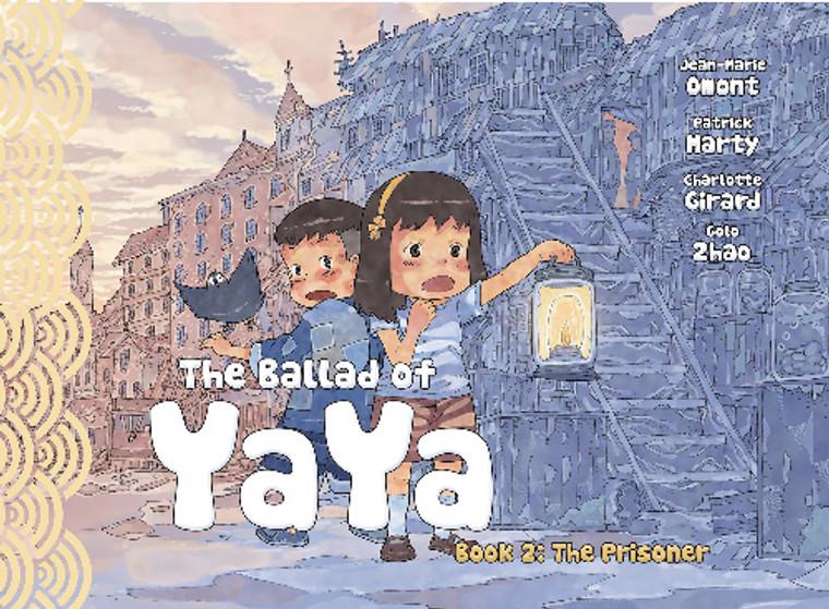 BALLAD OF YAYA SC VOL 02