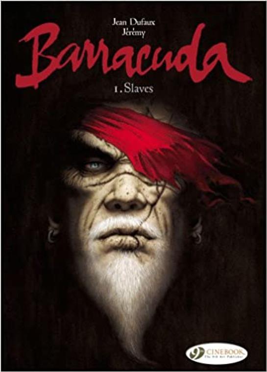 BARRACUDA SC VOL 01