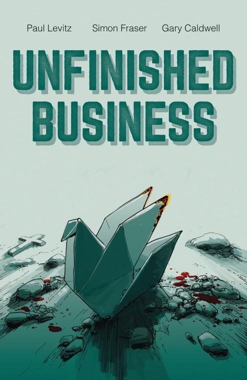 UNFINISHED BUSINESS HC