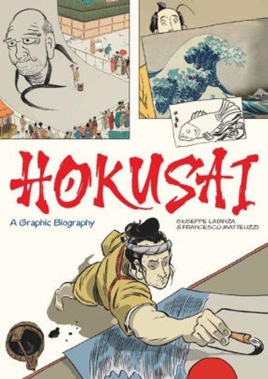 HOKUSAI HC