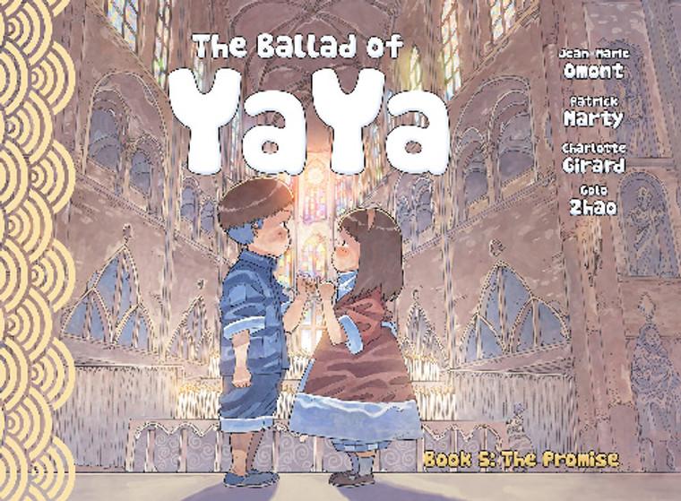 BALLAD OF YAYA SC VOL 05
