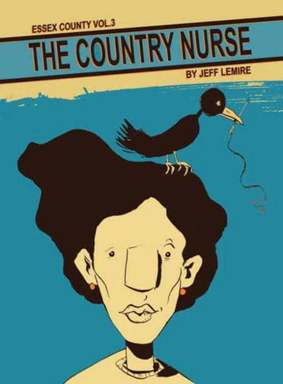 RECYCLED - ESSEX COUNTY TP VOL 03 THE COUNTRY NURSE