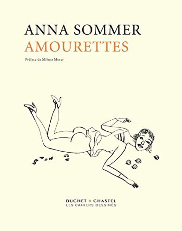 RECYCLED - AMOURETTES SC (FRENCH LANGUAGE EDITION)