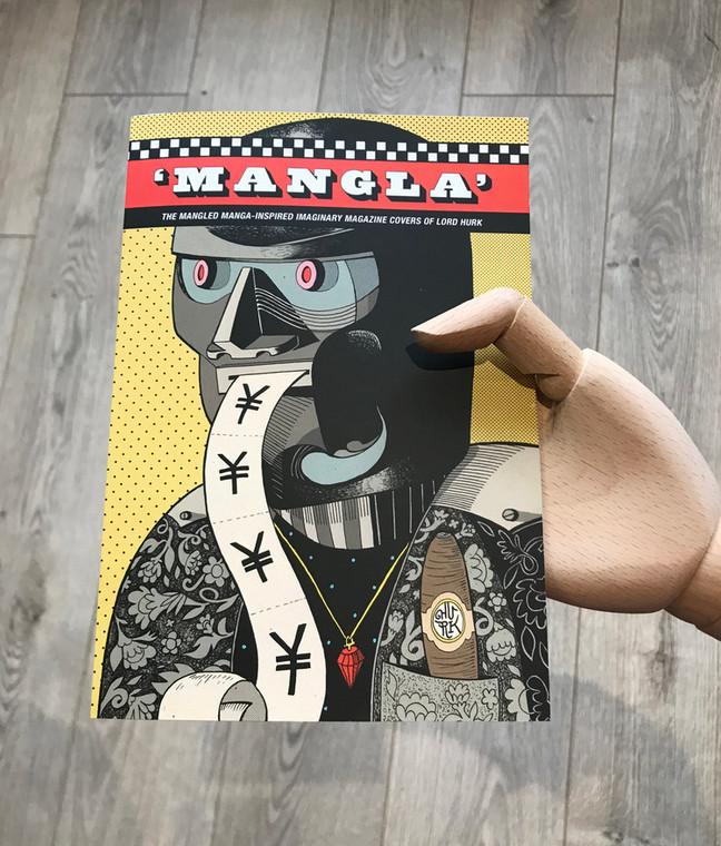MANGLA