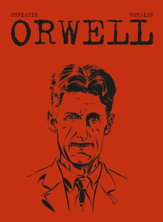 ORWELL GN