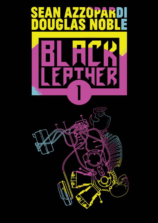 BLACK LEATHER 01