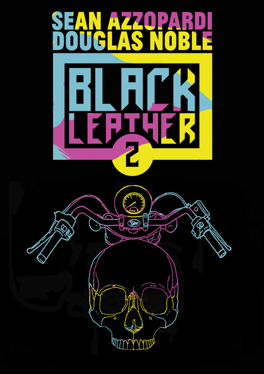 BLACK LEATHER 02