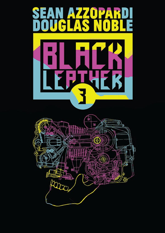 BLACK LEATHER 03