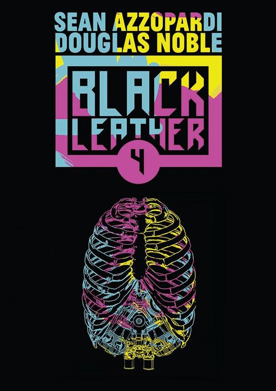 BLACK LEATHER 04