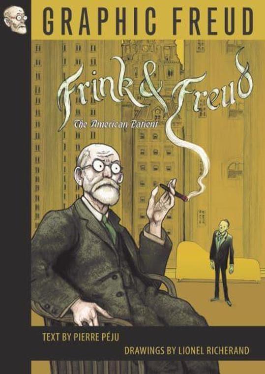 FRINK & FREUD SC