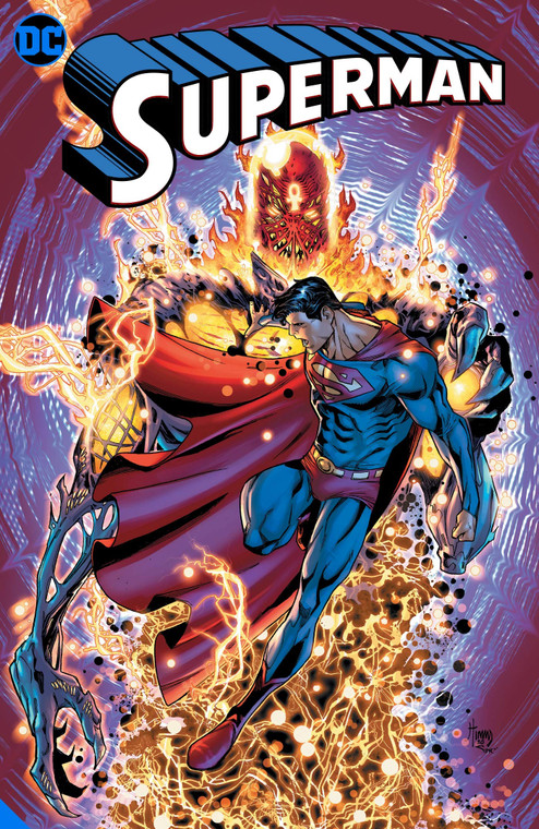 SUPERMAN BY BENDIS TP VOL 04