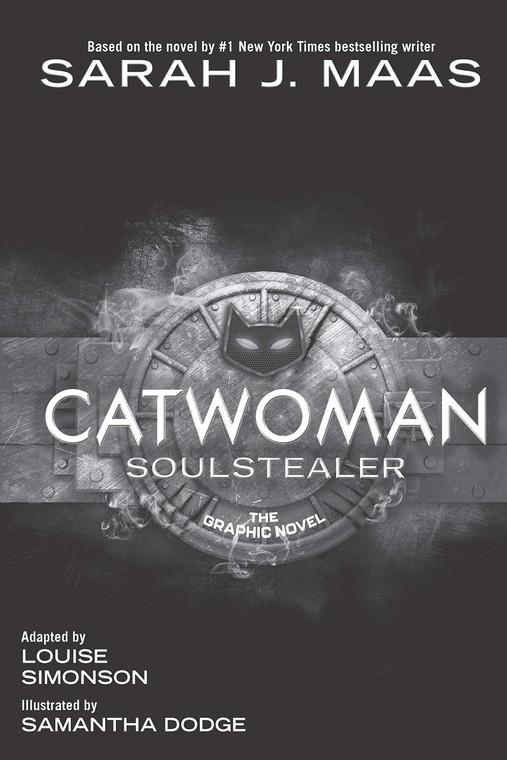 CATWOMAN SOULSTEALER TP
