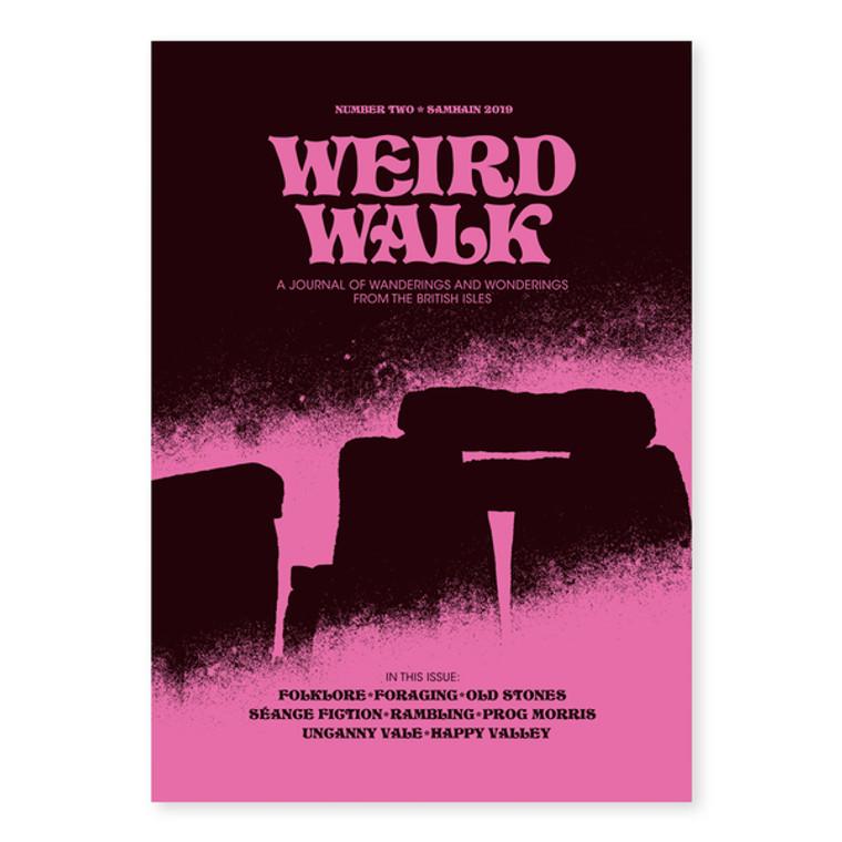 WEIRD WALK ISSUE 02