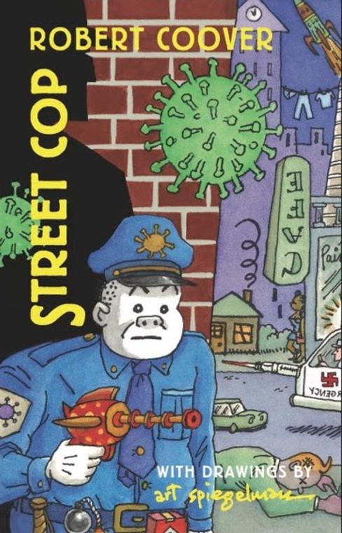 STREET COP GN