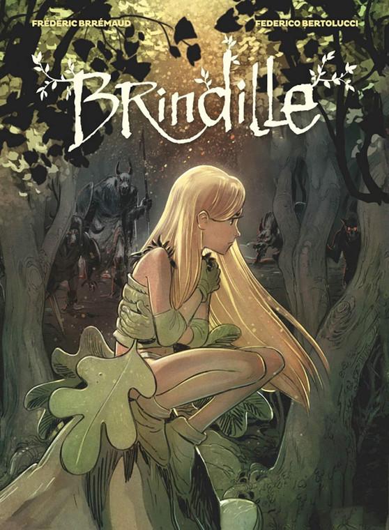 BRINDILLE HC