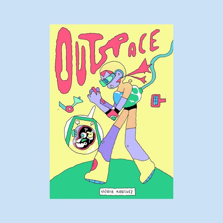OUTSPACE SC
