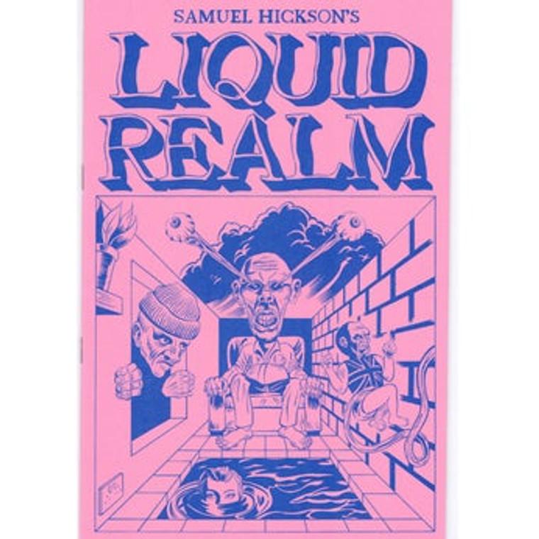LIQUID REALM