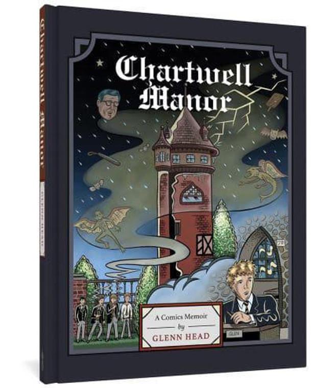 CHARTWELL MANOR HC