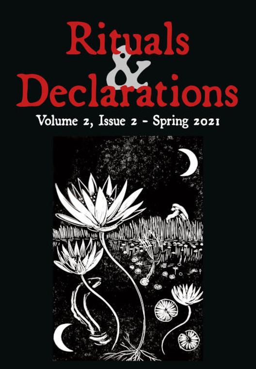 RITUALS & DECLARATIONS VOL 02 ISSUE 02