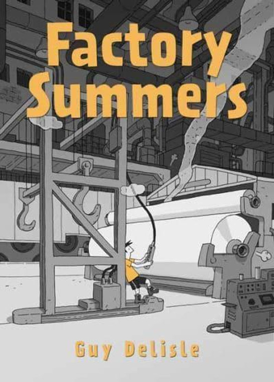 FACTORY SUMMERS HC