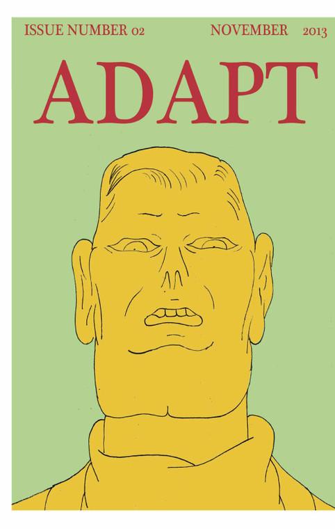 ADAPT ISSUE 02