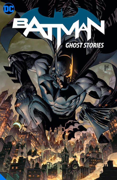 BATMAN HC VOL 03 (2020) GHOST STORIES