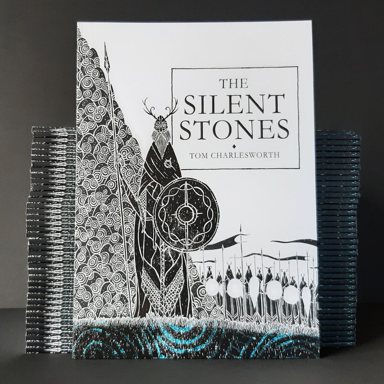 SILENT STONES TP