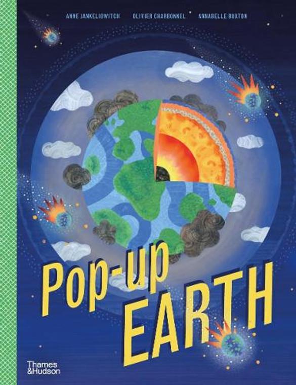 POP UP EARTH