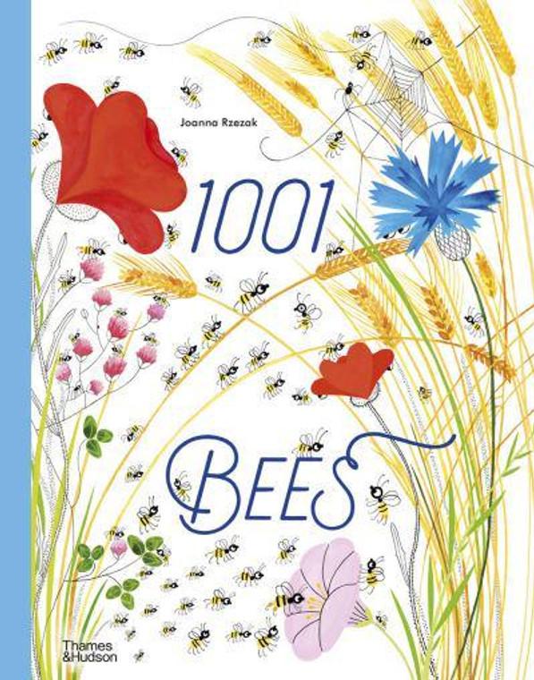 1001 BEES HC