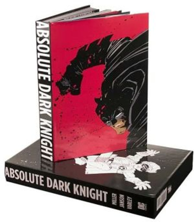 RECYCLED - ABSOLUTE DARK KNIGHT