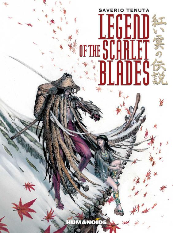LEGEND OF THE SCARLET BLADES SC